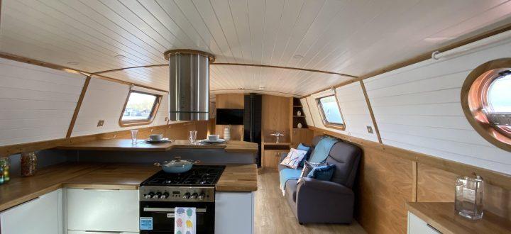 Viking Canal Boats Partnership