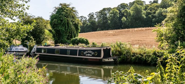 Why Narrowboat Sales Have Skyrocketed in 2020
